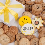 Smile! Signature Cookie Gift Box