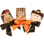 Thansgiving Crispy Characters-GIFT SET OF 3
