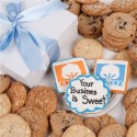 Your Logo/Artwork Signature Cookie Gift Box