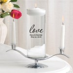 Amore Floating Unity Candle Set (G22)