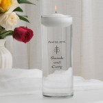 Classic Floating Unity Candle (A1)