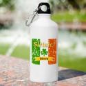 Personalized Irish Water Bottle - Pride of the Irish