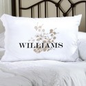 Personalized Felicity Graceful Nature Pillow Case - GN9
