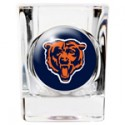 Personalized NFL Shot Glass - Chicago Bears