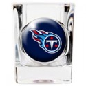 Personalized NFL Shot Glass - Tennessee Titans