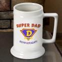 Super Dad Beer Stein