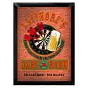 Personalized Darts Pub Sign