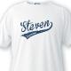 Personalized Groomsman T-shirt MVP