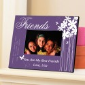 Personalized Friends Bloomin' Butterfly Picture Frame