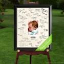 Personalized Celebrations Baby Signature Frame