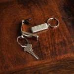 Wholesale Personalized Fix-it Keychain