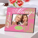 Pink 'n Pretty Forever Friends Picture Frame