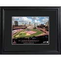 Personalized Major League Baseball Stadium Print - St. Louis Cardinals