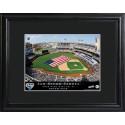 Personalized Major League Baseball Stadium Print - San Diego Padres
