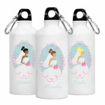 Personalized Goin' to the Chapel Water Bottle - Bride Water Bottle