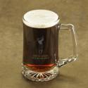 Personalized Icon Sports Mug  - Golfer
