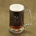 Personalized Icon Sports Mug  - Irish Clover