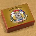 Personalized Cigar Humidor - Bulldog Humidor