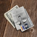 Harrison Clever Money Clip and Wallet