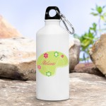 Personalized Heavenly Meadow Water Bottle