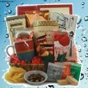 Afternoon Revival Tea Gift Basket