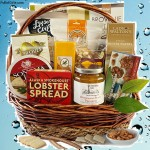 The Art of Appreciation Thank You Gift Basket