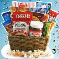 Best Snack Basket