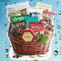 Class Act Gourmet Gift Basket