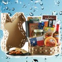Deep in the Heart Texas Gift Basket