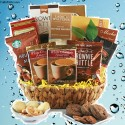 Executive Sweet Cookie Gift Basket