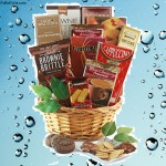 Forever Sweet Cookie Gift Basket