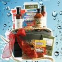 Hot off the Grill Grilling Gift Basket