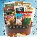 Over the Top Gourmet Gourmet Gift Basket