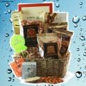Stress Break Admin Day Gift Basket
