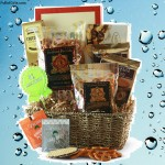 Stress Break Admin Day Gift Basket