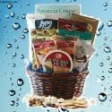 Warm Wishes Gourmet Gift Basket