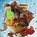 Admin Survival Gift Basket