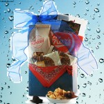 Best in Texas Texas Gift Basket