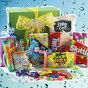 Birthday Blowout Candy Basket