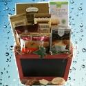 Coffee & Cookies K-Cup & Cookie Gift Basket