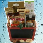 Coffee & Cookies K-Cup & Cookie Gift Basket