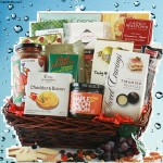 Dinner Time Italian Gift Basket