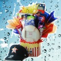 Go 'Stros! Astros Gift Basket