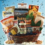 The Grand Gourmet Corporate Gift Basket