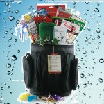 Happy Birdies To You Birthday Gift Basket