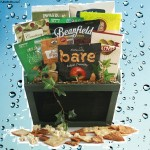 Here's to good health Healthy Gift Basket