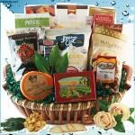 A Hug For You Gourmet Gift Basket