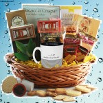 K-Cup for Dad Fathers Day Gift Basket