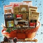 K-Cup Galore K-Cup Coffee Gift Basket