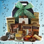 Good to the Last Crumb Cookie Gift Basket